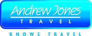 Andrew Jones Travel Salamanca
