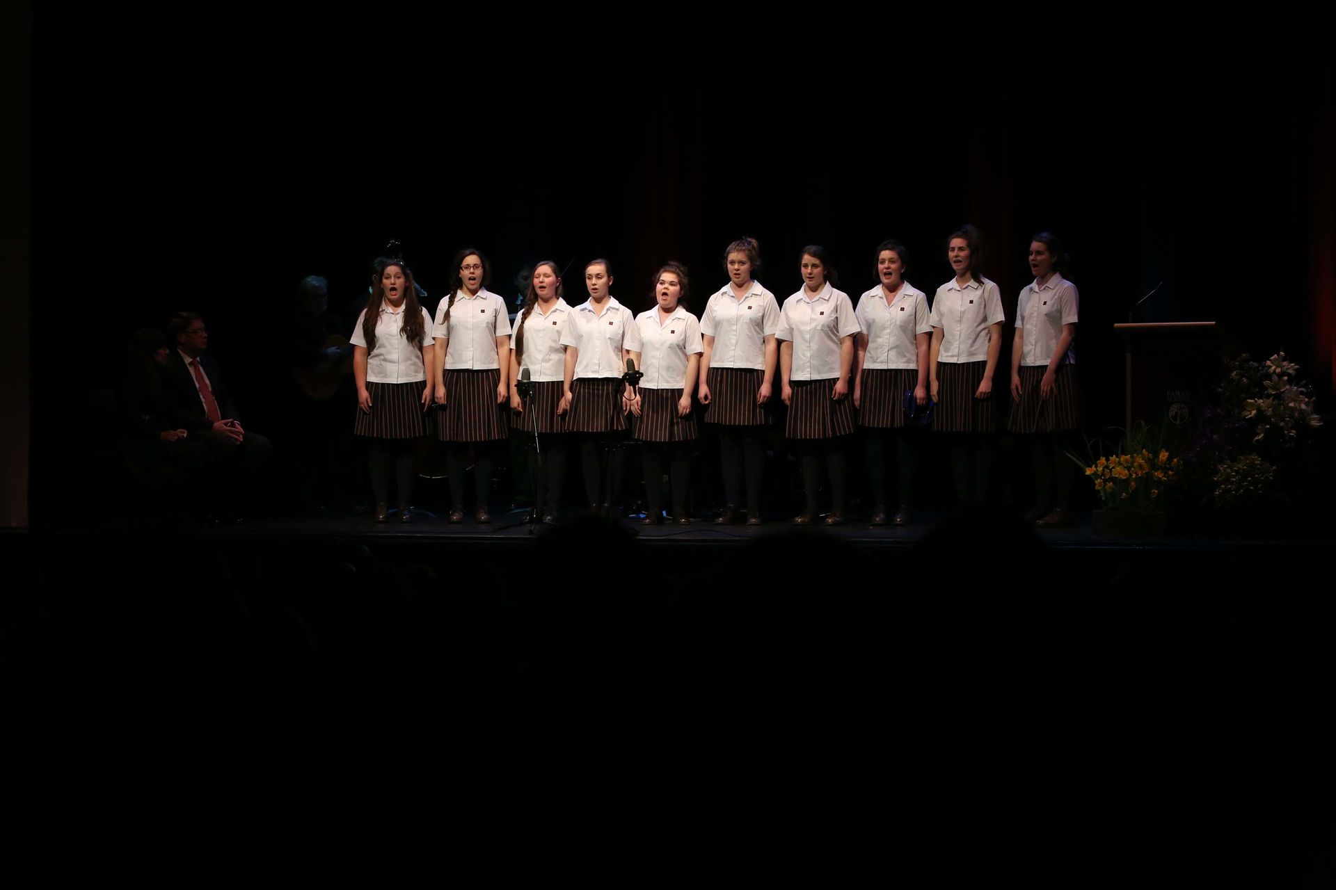 Fahan School Vocal Group