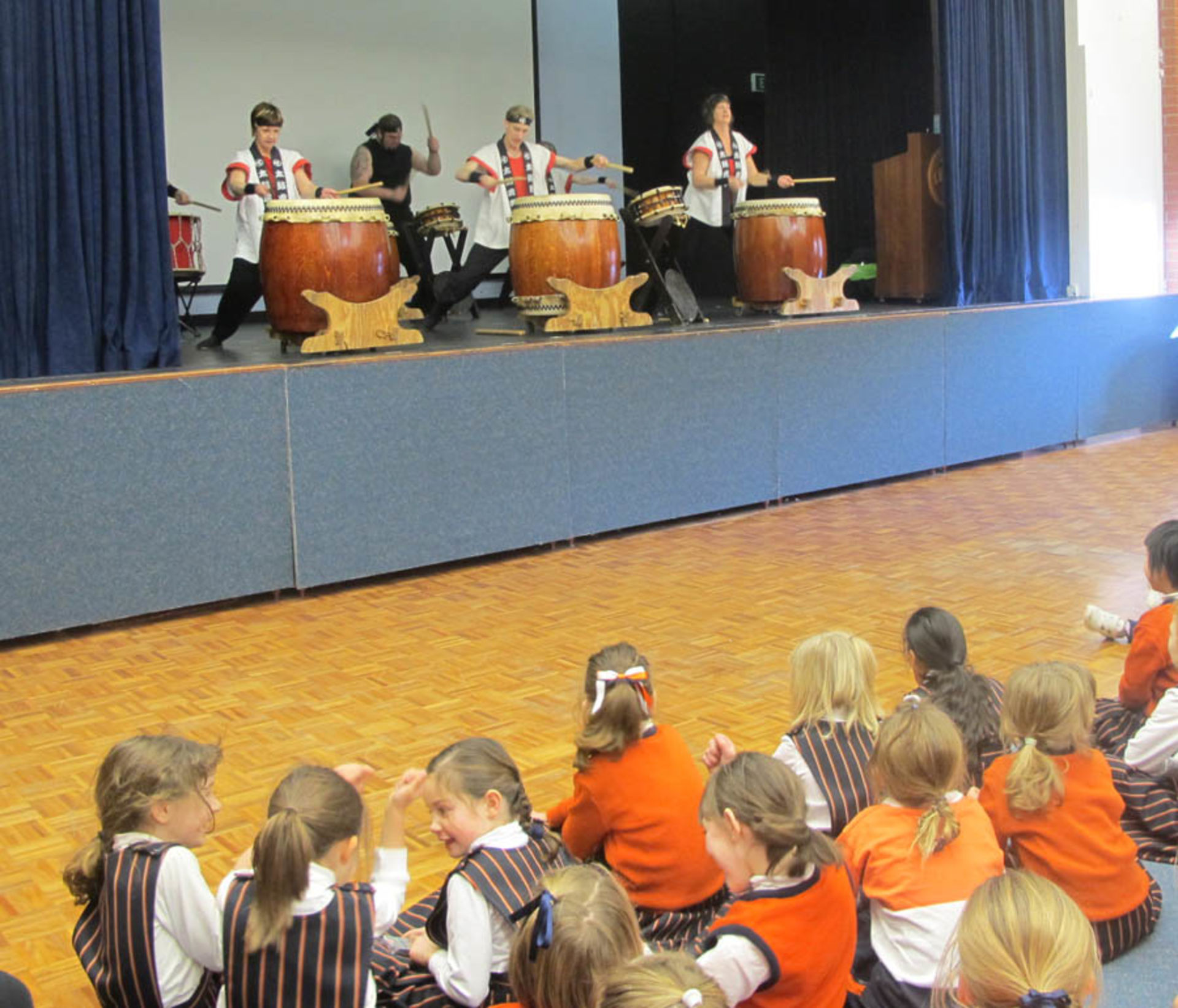 Taiko Drumming_2