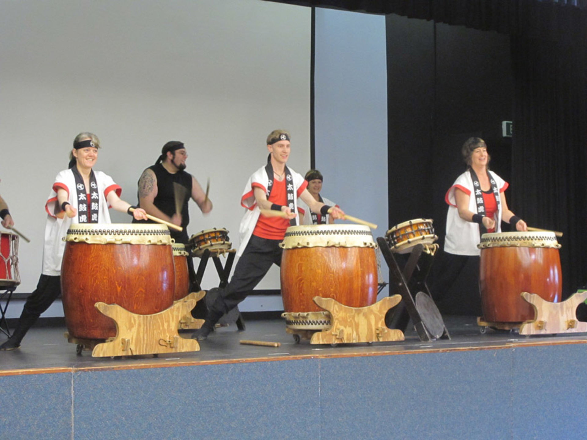 Taiko Drumming_3