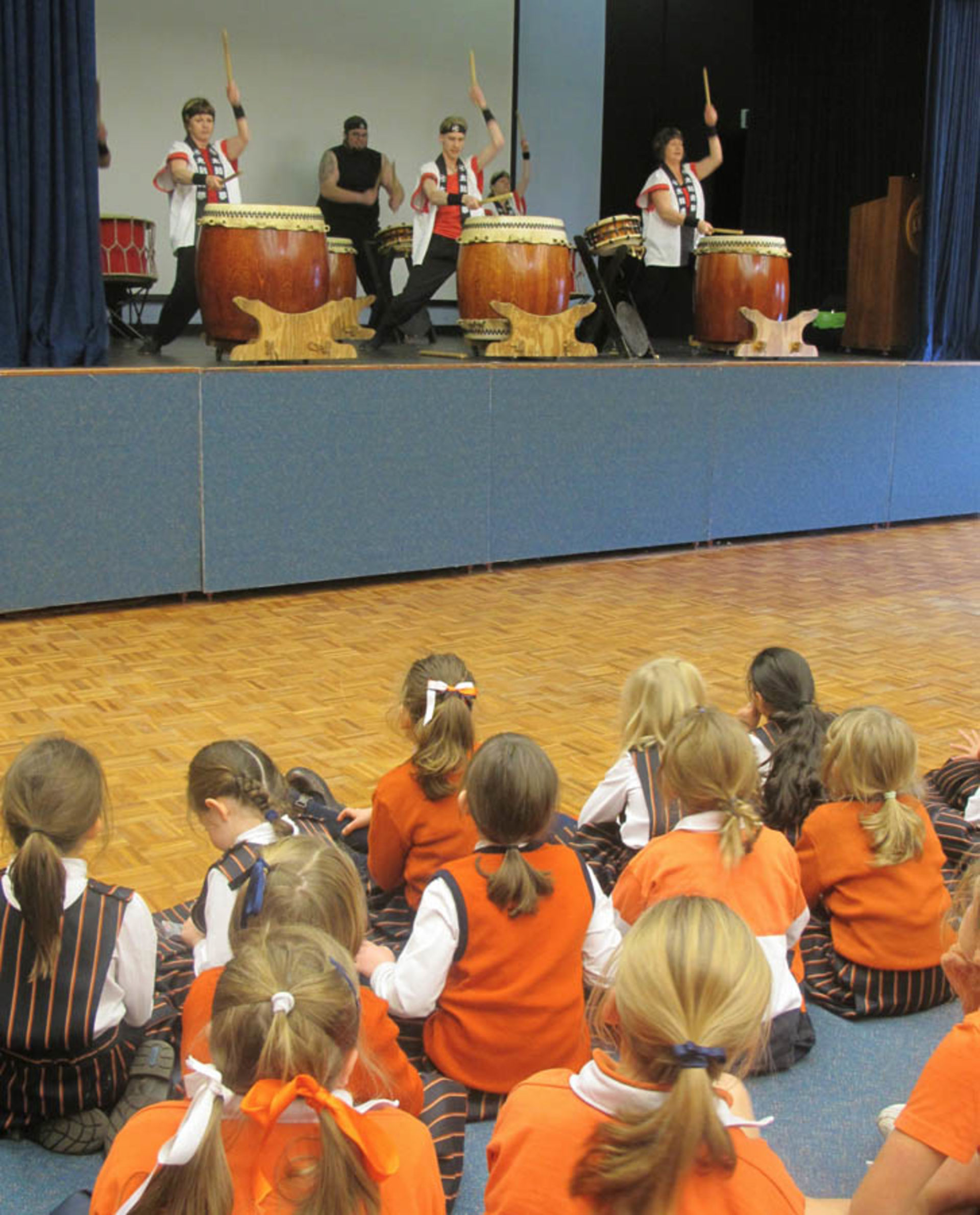 Taiko Drumming_4