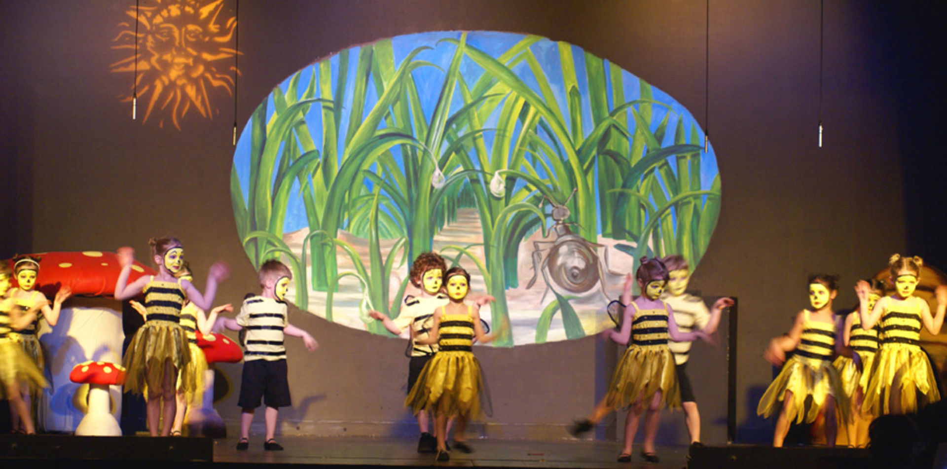 Bugs the Musical 2011_4