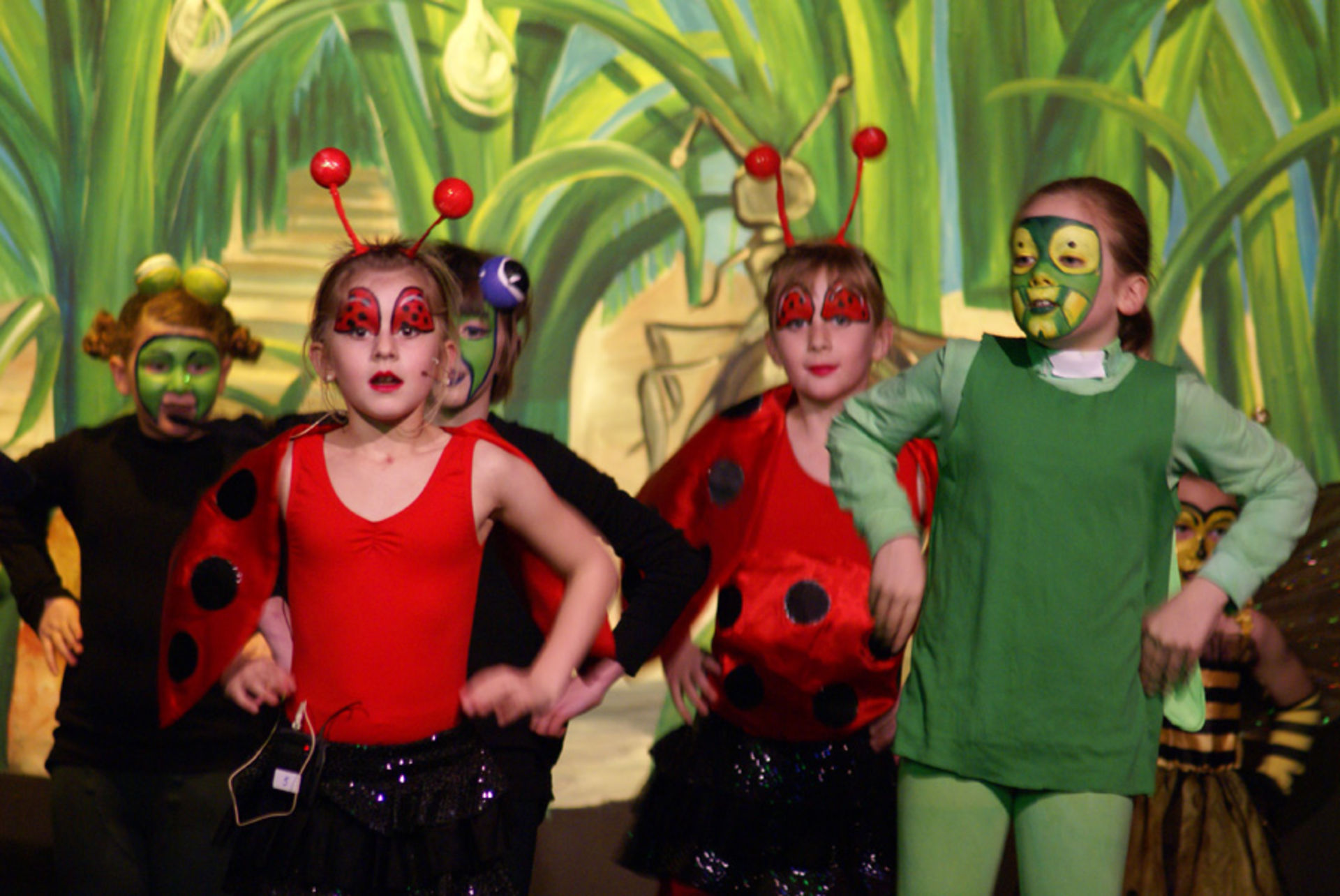 Bugs the Musical 2011_7