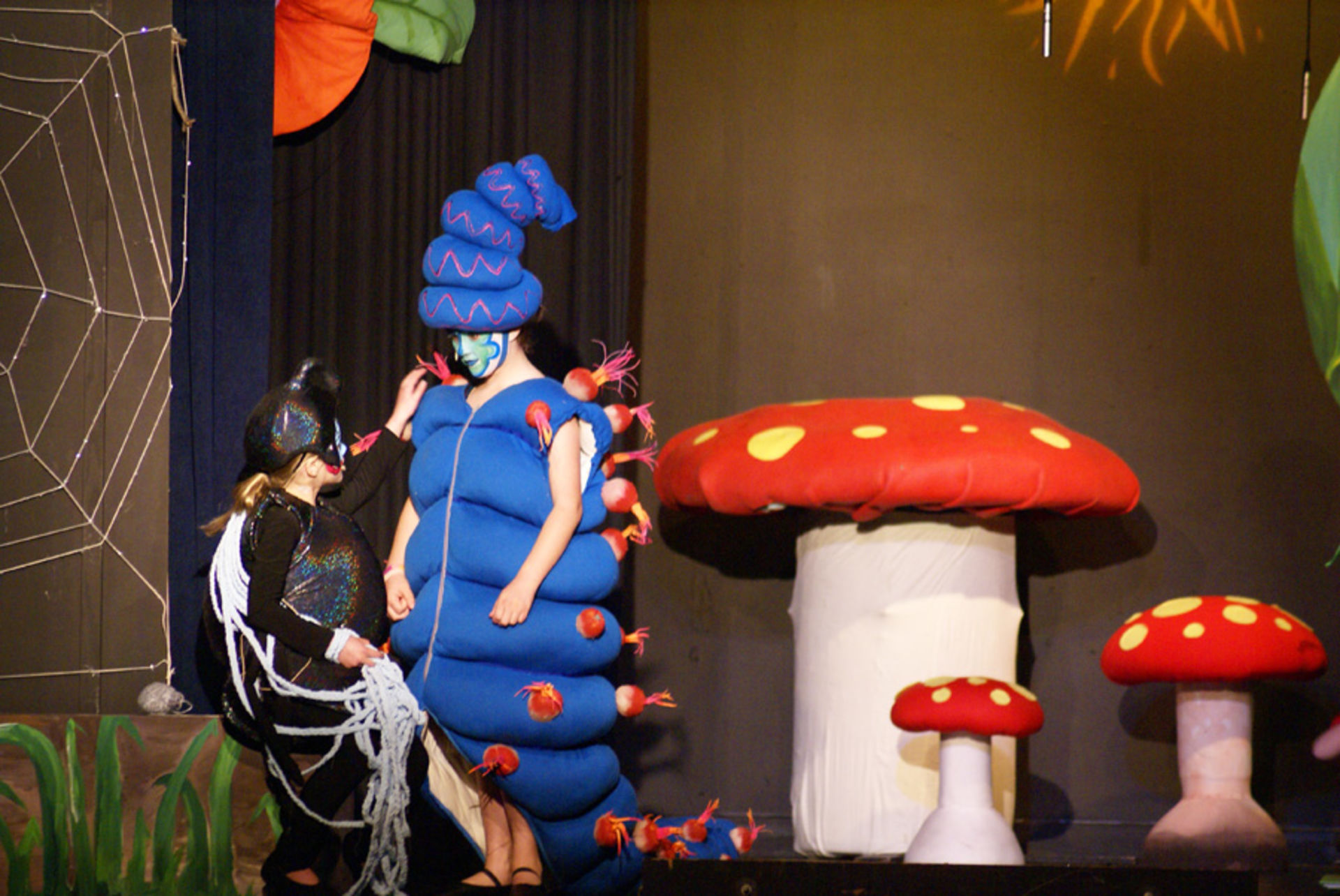 Bugs the Musical 2011_8