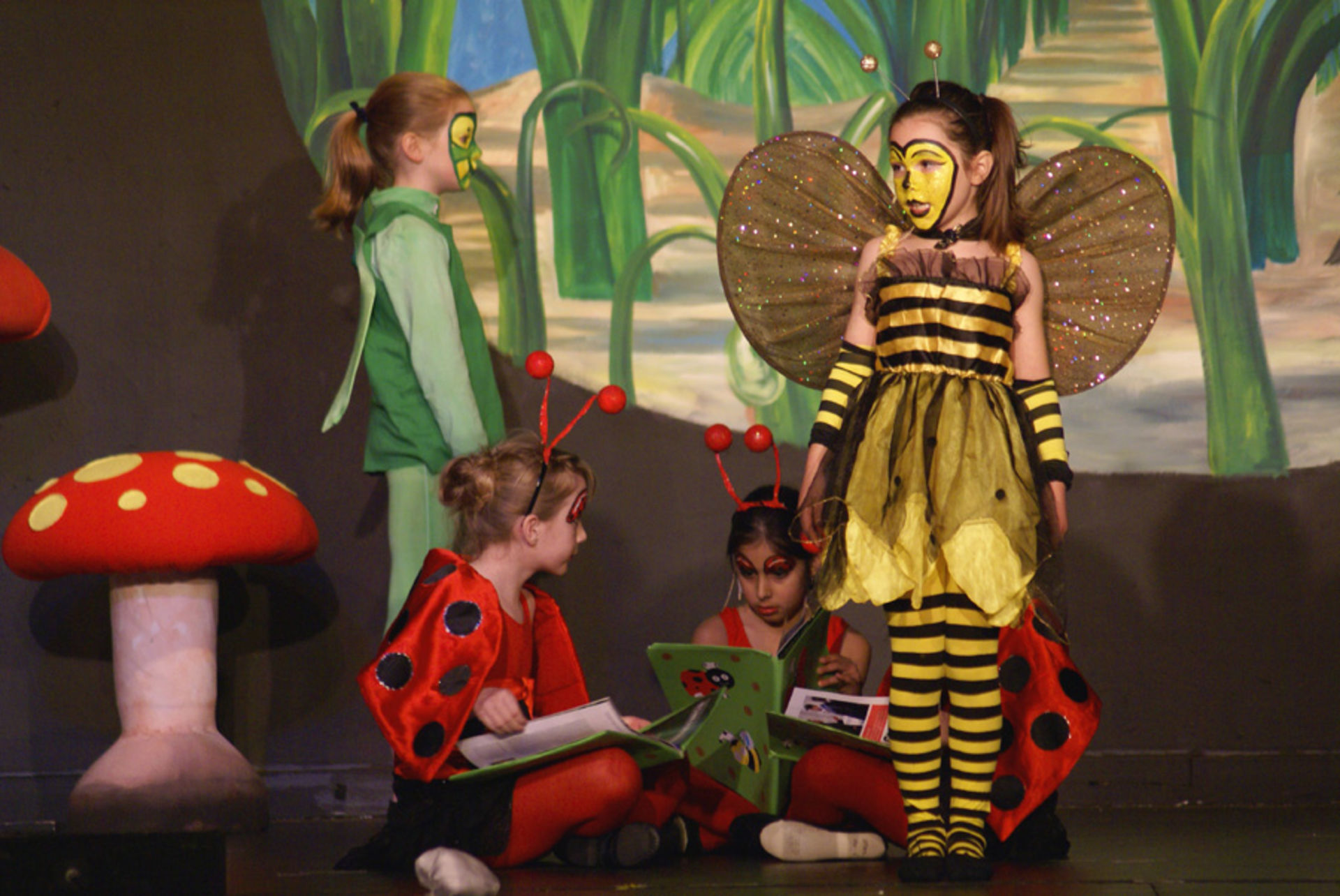 Bugs the Musical 2011_9