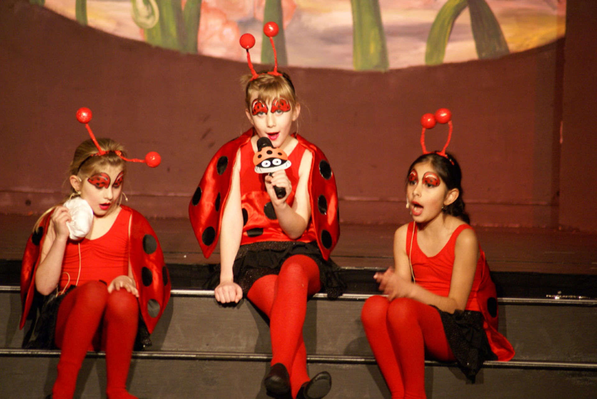 Bugs the Musical 2011_12