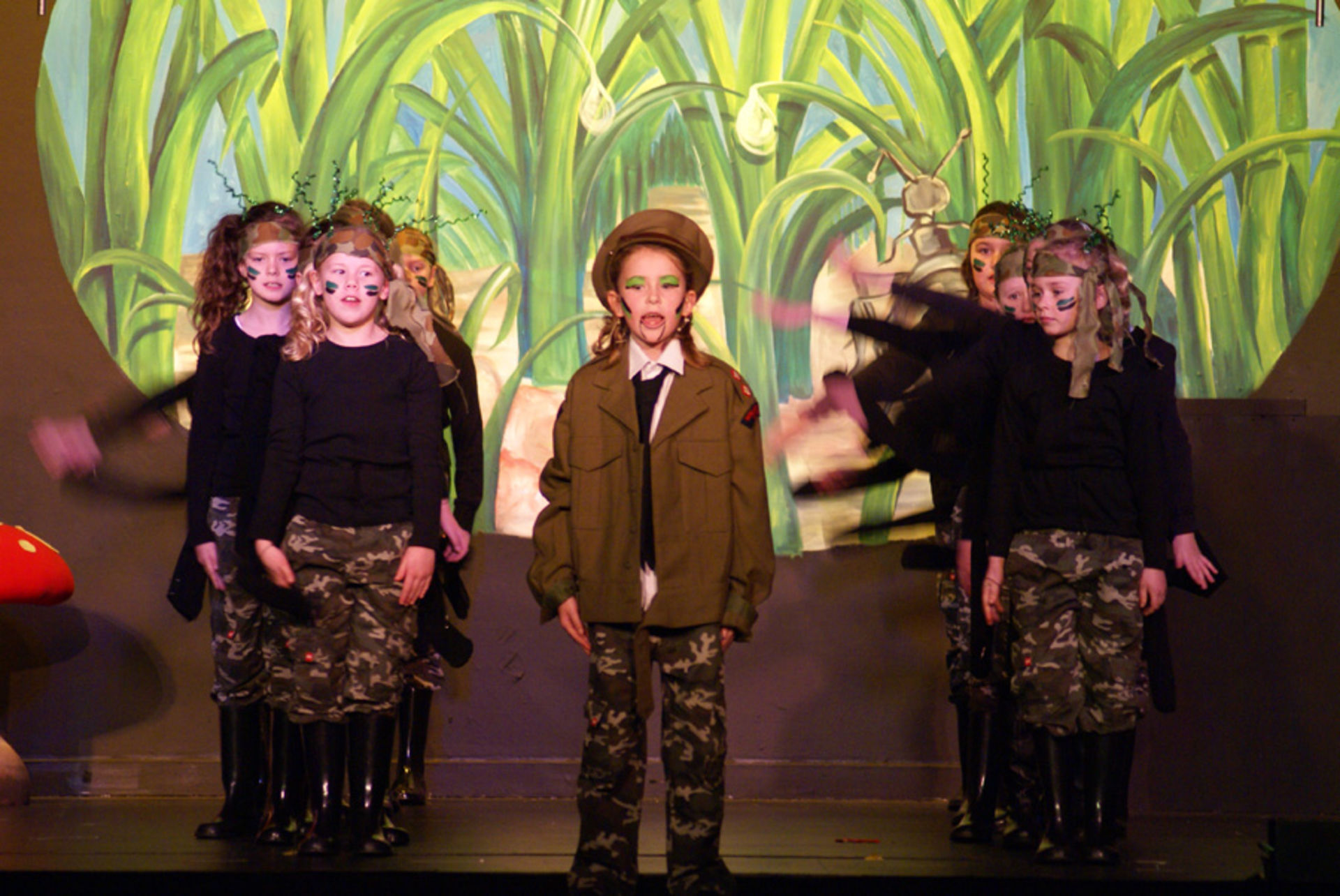 Bugs the Musical 2011_13