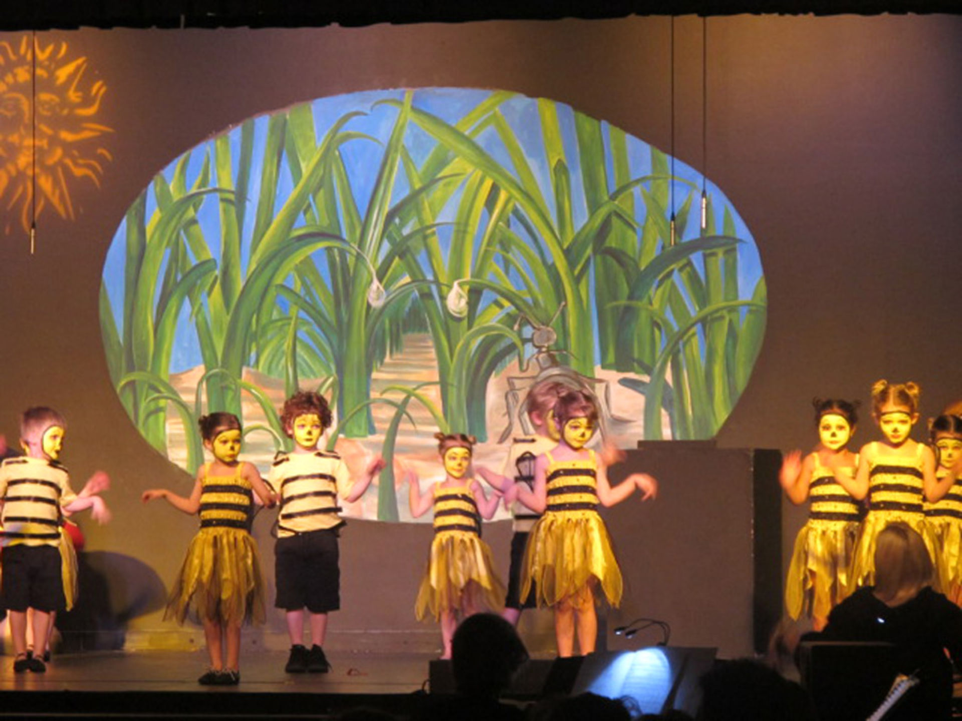 Bugs the Musical 2011_17