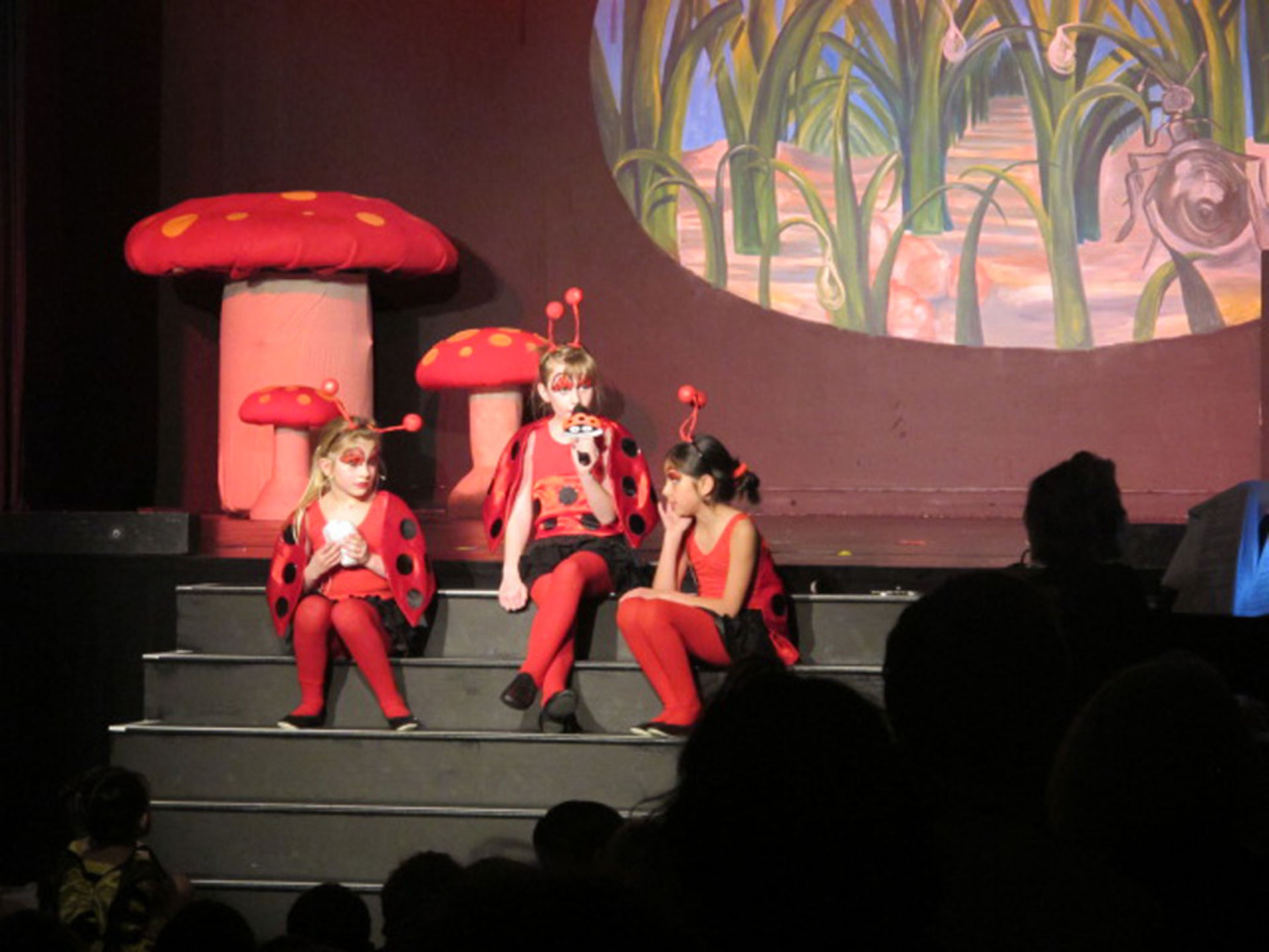 Bugs the Musical 2011_19